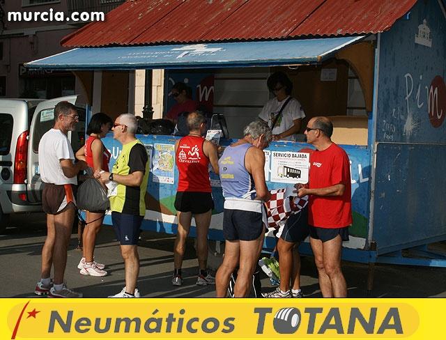 XIII Carrera Subida a La Santa. Totana 2009 - Reportaje I - 6
