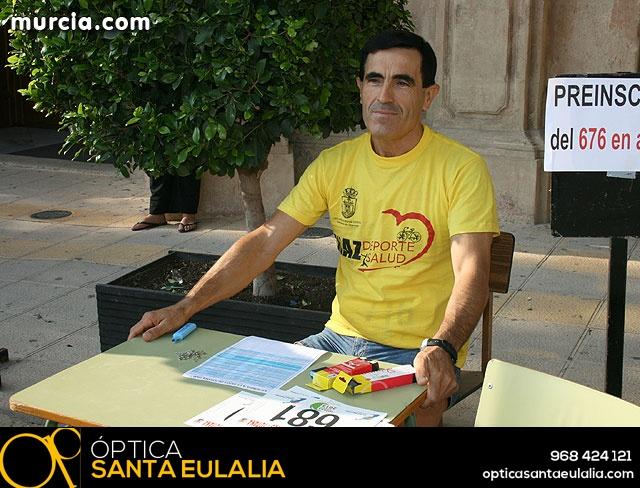XIII Carrera Subida a La Santa. Totana 2009 - Reportaje I - 7