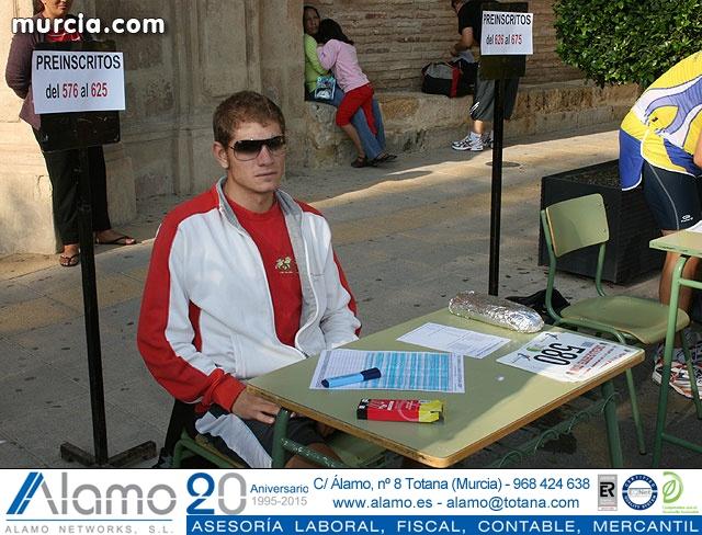 XIII Carrera Subida a La Santa. Totana 2009 - Reportaje I - 9