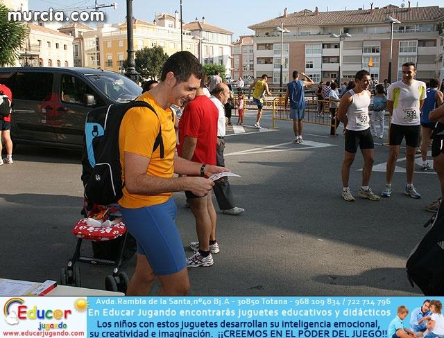 XIII Carrera Subida a La Santa. Totana 2009 - Reportaje I - 13