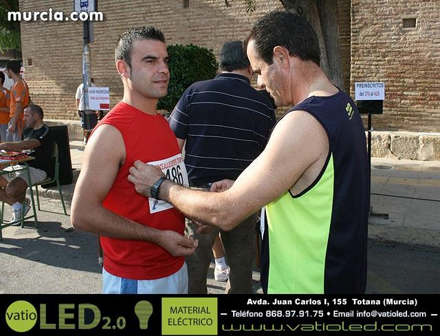 XIII Carrera Subida a La Santa. Totana 2009 - Reportaje I - 16