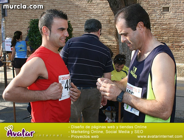 XIII Carrera Subida a La Santa. Totana 2009 - Reportaje I - 17