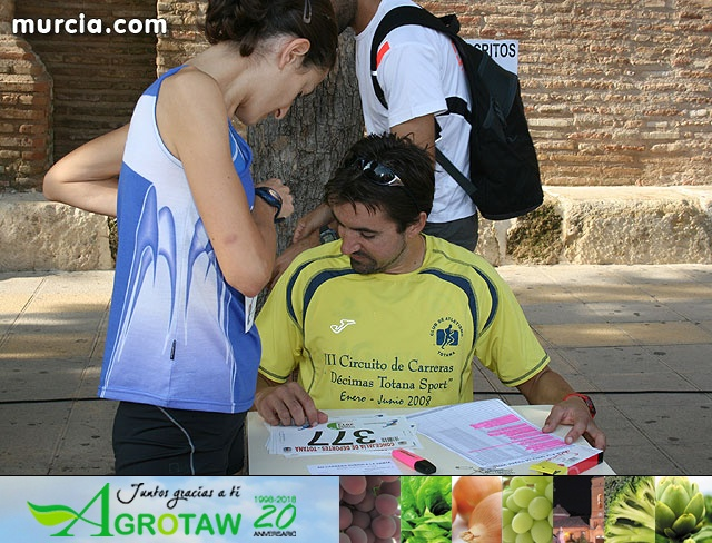 XIII Carrera Subida a La Santa. Totana 2009 - Reportaje I - 19