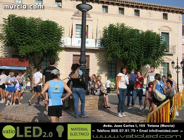 XIII Carrera Subida a La Santa. Totana 2009 - Reportaje I - 21