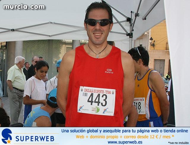 XIII Carrera Subida a La Santa. Totana 2009 - Reportaje I - 23