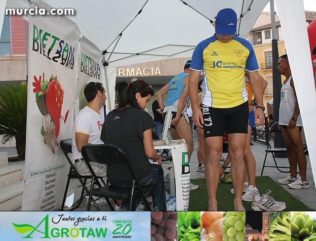 XIII Carrera Subida a La Santa. Totana 2009 - Reportaje I - 27