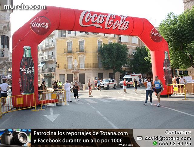 XIII Carrera Subida a La Santa. Totana 2009 - Reportaje I - 28