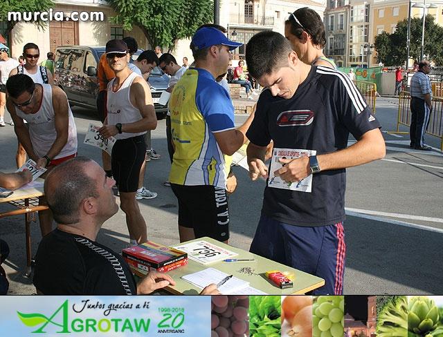 XIII Carrera Subida a La Santa. Totana 2009 - Reportaje I - 32