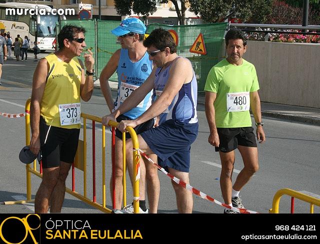 XIII Carrera Subida a La Santa. Totana 2009 - Reportaje I - 40