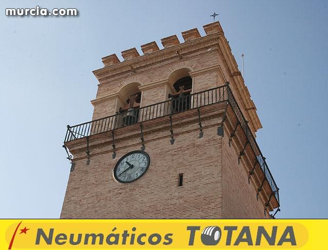 XIII Carrera Subida a La Santa. Totana 2009 - Reportaje I - 48