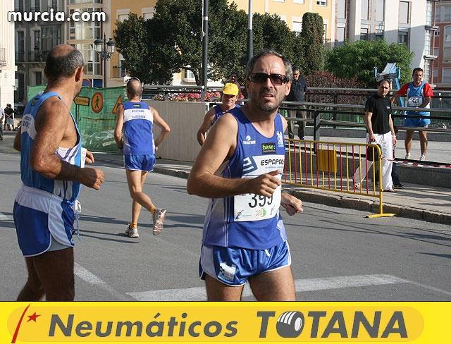 XIII Carrera Subida a La Santa. Totana 2009 - Reportaje I - 50