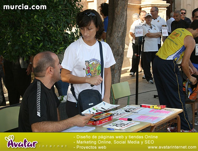 XIII Carrera Subida a La Santa. Totana 2009 - Reportaje I - 53