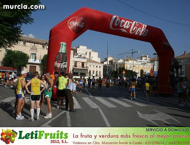 XIII Carrera Subida a La Santa. Totana 2009 - Reportaje I - 57