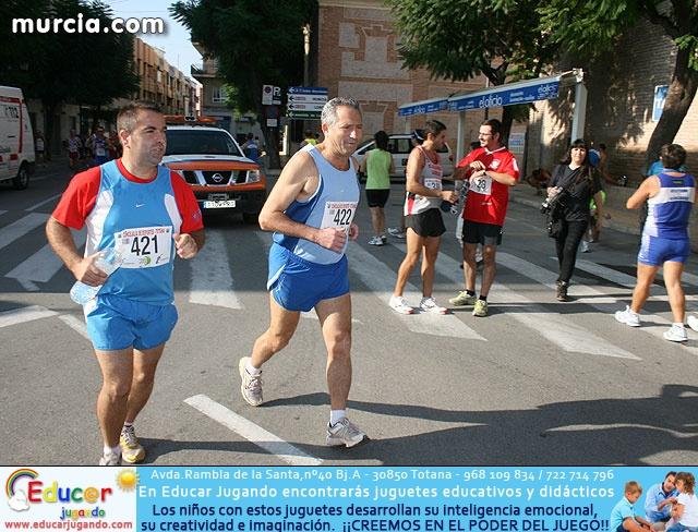 XIII Carrera Subida a La Santa. Totana 2009 - Reportaje I - 58