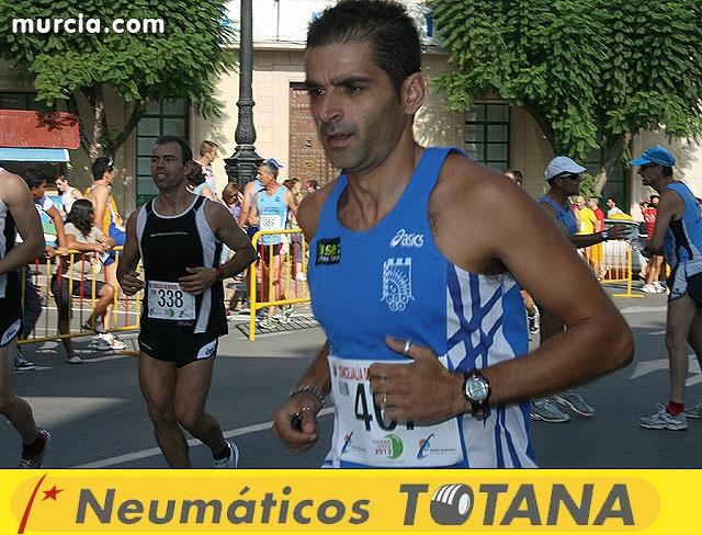 XIII Carrera Subida a La Santa. Totana 2009 - Reportaje I - 67