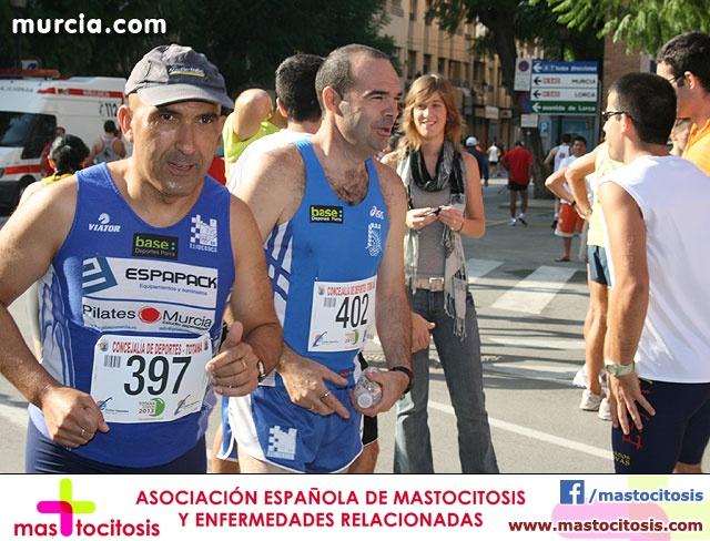 XIII Carrera Subida a La Santa. Totana 2009 - Reportaje I - 72