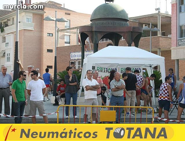 XIII Carrera Subida a La Santa. Totana 2009 - Reportaje I - 91