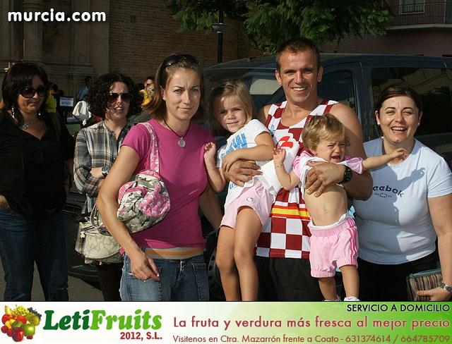 XIII Carrera Subida a La Santa. Totana 2009 - Reportaje I - 93