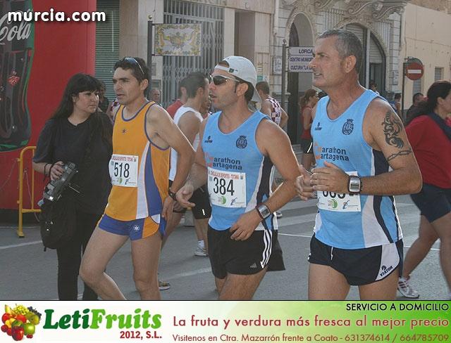 XIII Carrera Subida a La Santa. Totana 2009 - Reportaje I - 94