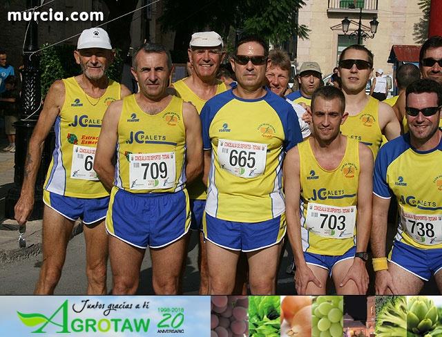 XIII Carrera Subida a La Santa. Totana 2009 - Reportaje I - 96