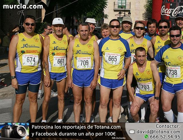 XIII Carrera Subida a La Santa. Totana 2009 - Reportaje I - 98