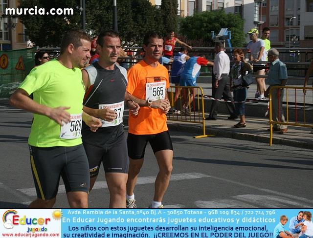 XIII Carrera Subida a La Santa. Totana 2009 - Reportaje I - 100