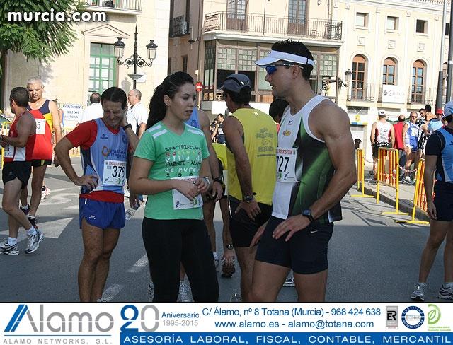 XIII Carrera Subida a La Santa. Totana 2009 - Reportaje I - 101