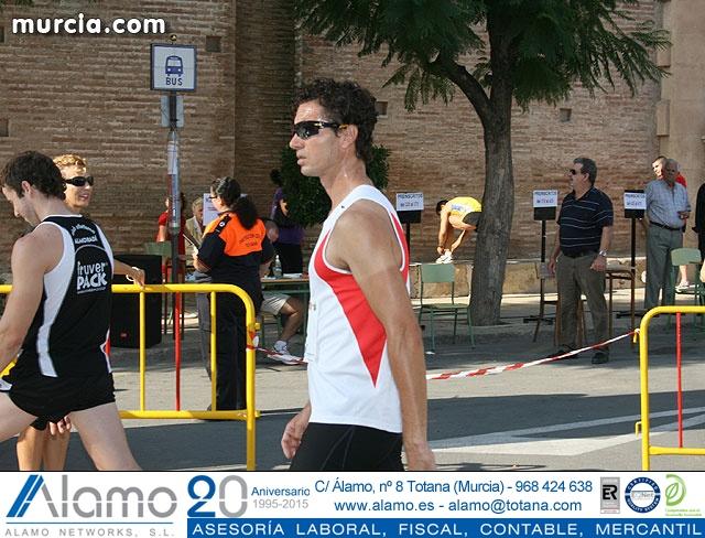 XIII Carrera Subida a La Santa. Totana 2009 - Reportaje I - 102