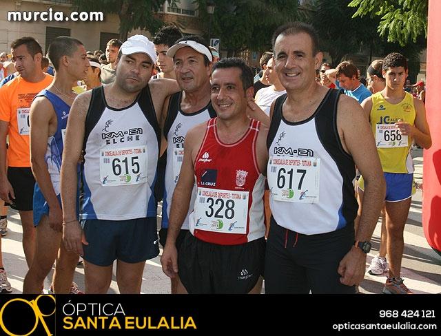 XIII Carrera Subida a La Santa. Totana 2009 - Reportaje I - 107