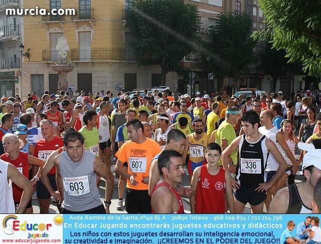 XIII Carrera Subida a La Santa. Totana 2009 - Reportaje I - 108