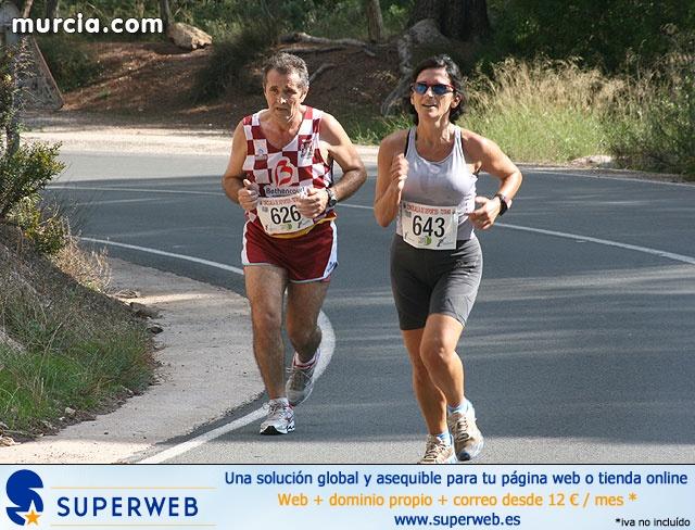XIII Carrera Subida a La Santa. Totana 2009 - Reportaje I - 361