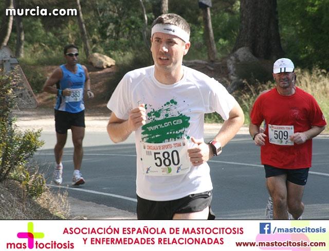 XIII Carrera Subida a La Santa. Totana 2009 - Reportaje I - 362