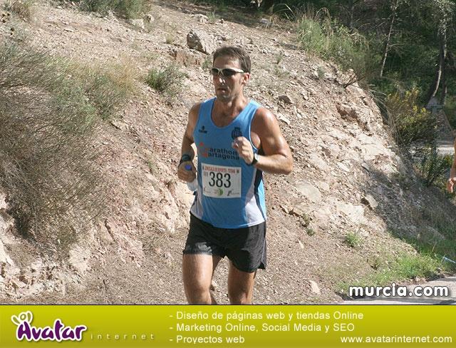 XIII Carrera Subida a La Santa. Totana 2009 - Reportaje I - 365
