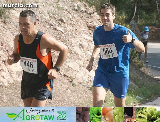 XIII Carrera Subida a La Santa. Totana 2009 - Reportaje I - 366