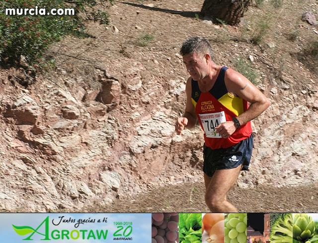 XIII Carrera Subida a La Santa. Totana 2009 - Reportaje I - 369