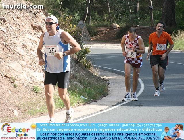 XIII Carrera Subida a La Santa. Totana 2009 - Reportaje I - 370