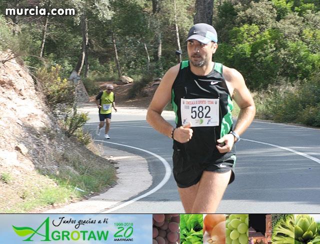 XIII Carrera Subida a La Santa. Totana 2009 - Reportaje I - 371