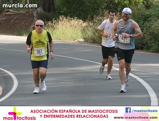 XIII Carrera Subida a La Santa. Totana 2009 - Reportaje I - 372