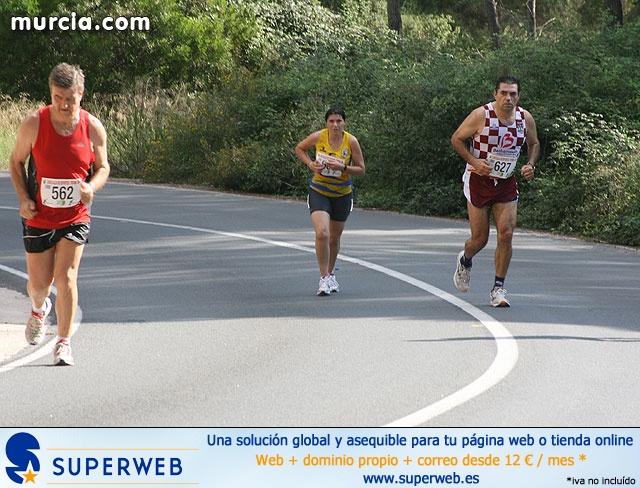 XIII Carrera Subida a La Santa. Totana 2009 - Reportaje I - 373