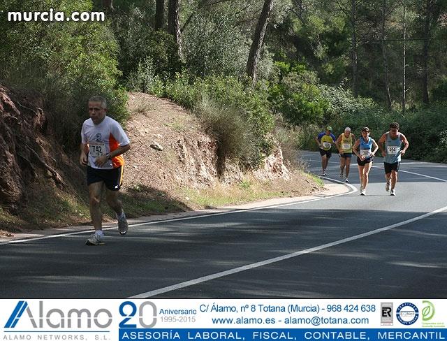 XIII Carrera Subida a La Santa. Totana 2009 - Reportaje I - 374