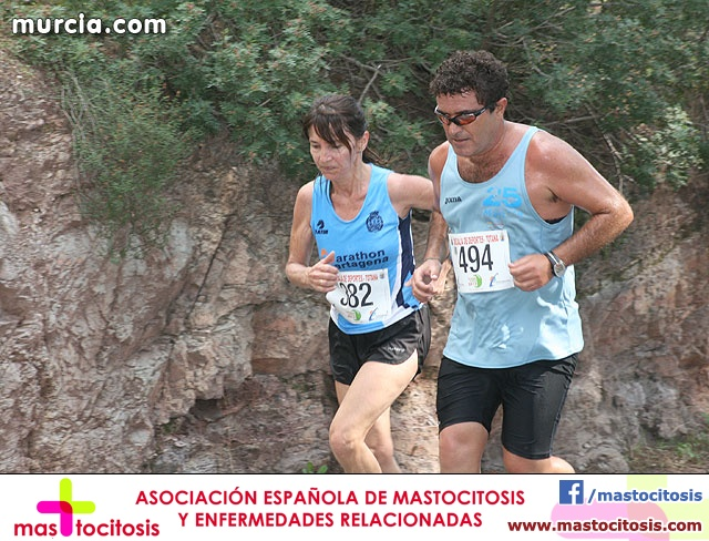 XIII Carrera Subida a La Santa. Totana 2009 - Reportaje I - 375