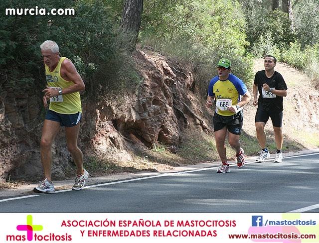 XIII Carrera Subida a La Santa. Totana 2009 - Reportaje I - 376