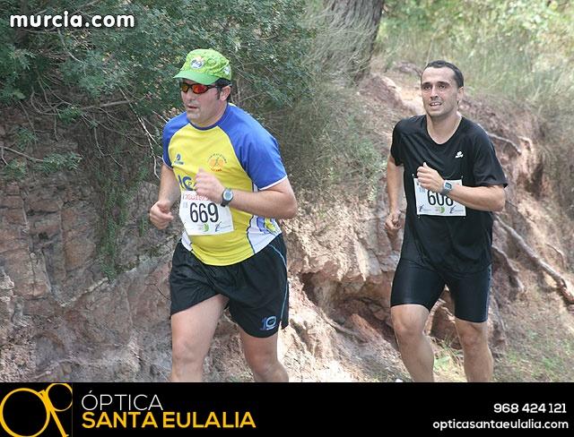 XIII Carrera Subida a La Santa. Totana 2009 - Reportaje I - 377