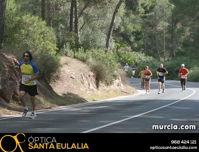 XIII Carrera Subida a La Santa. Totana 2009 - Reportaje I - 378