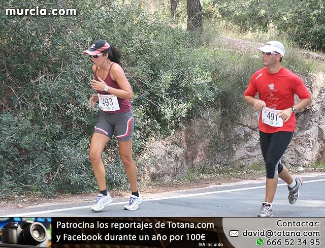 XIII Carrera Subida a La Santa. Totana 2009 - Reportaje I - 382