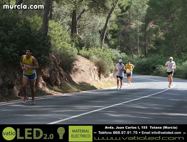 XIII Carrera Subida a La Santa. Totana 2009 - Reportaje I - 383