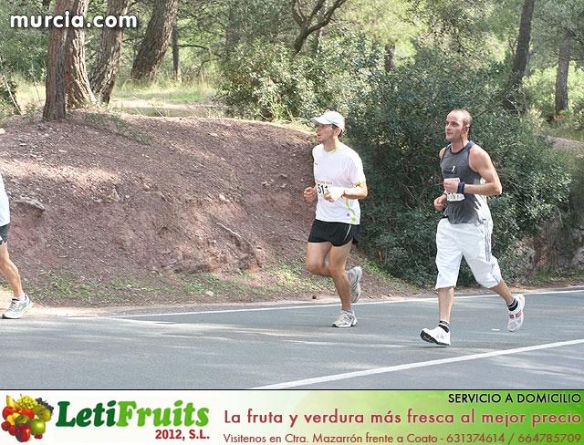 XIII Carrera Subida a La Santa. Totana 2009 - Reportaje I - 385