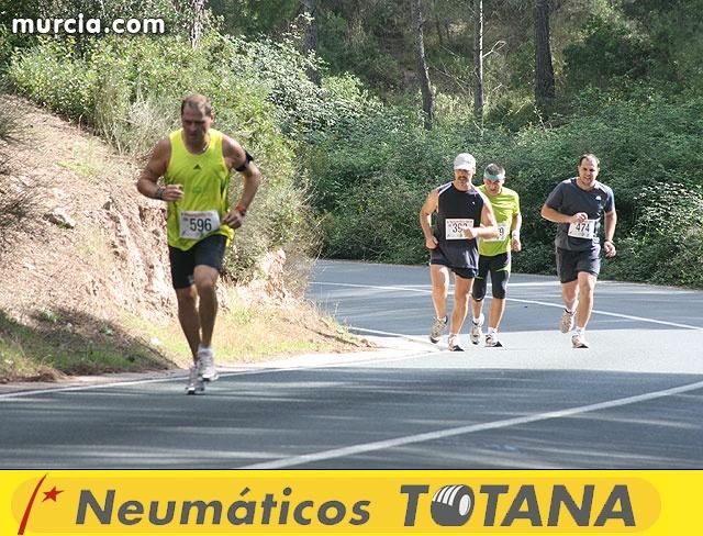XIII Carrera Subida a La Santa. Totana 2009 - Reportaje I - 387