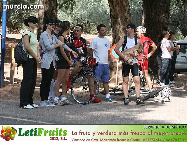 XIII Carrera Subida a La Santa. Totana 2009 - Reportaje I - 388
