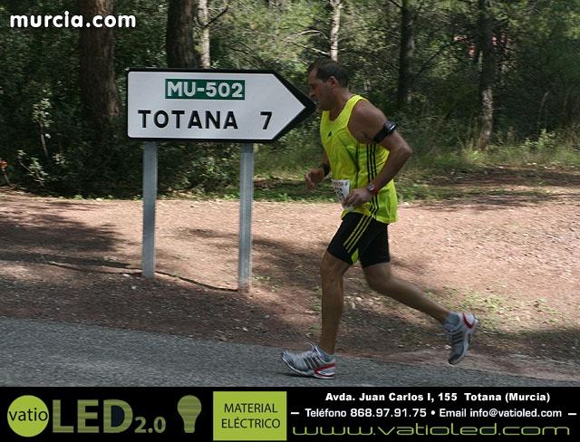 XIII Carrera Subida a La Santa. Totana 2009 - Reportaje I - 389